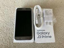 Samsung Galaxy J3 Prime UNLOCKED Smart Phone
