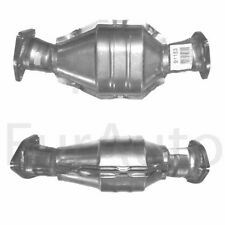 BM91153 CATALIZZATORE ALFA ROMEO 164 Q4 3.0i V6 24 V 11/93-12/98 importazione (o/