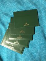♛ Rolex Document Holder / Card Holder 4119209.34