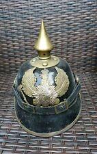 More details for oldenburg pickelhaube helmet- other ranks