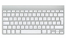 Apple A1314 Wireless Keyboard - Silver