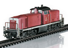 "Märklin H0 39902 Diesellok BR 290 der DB AG ""mfx+ / Sound / Telex"" - NEU + OVP"