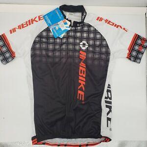 INBIKE Cycling bike Clothing Outdoor Sports Short Sleeves