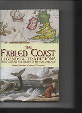 The Fabled Coast: Legends & traditions from around the shores  ,.9781847947864