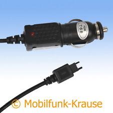 KFZ Ladekabel Auto Ladegerät f. Sony Ericsson K700i