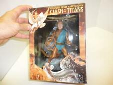 "Gentle Giant Ray Harryhausen 12"" Vinyl Figure CALIBOS Clash of the Titans MIB"