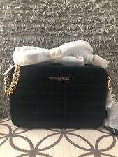 Michel Kors Ginny Med camera Crossbody Bag $198 NWT