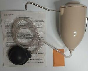 Highland Labs Model 309 Foot Operated Soap Dispenser 28fl oz