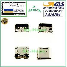 CONNETTORE DI RICARICA LG K5 X220 MICRO USB DOCK CARICA