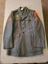 USMC Named Uniform 5th Amphib Corps.