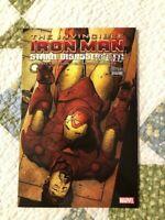 Invincible Iron Man Vol. 4 : Stark Disassembled by Matt Fraction (Marvel TPB)