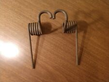 Vintage Polaris Snowmobile Rear Suspension Springs