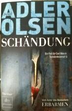 Schändung von Jussi Adler-Olsen (TB)