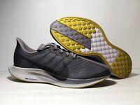 Nike Zoom Pegasus 35 Turbo AJ4114-003 Gridiron/Atmosphere Grey Men Shoes 8-13 US