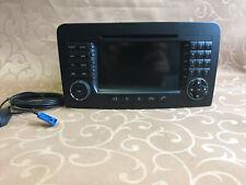 Mercedes Benz ML GL W164 X164 Comand APS NTG2 DVD GPS navigation BE6094