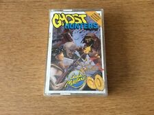 Amstrad CPC-Code Masters fantasma cazadores Cassette