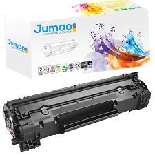 1 Toner Laser pour HP Laserjet Pro M12, M12a, M12w, MFP M26a MFP M26nw