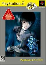 Fatal Frame III: The Tormented PlayStation2 the Best Reprint PS2 Japanese Game