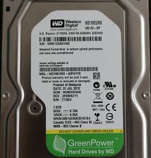 1Tb Tcd652160 Dvr Series 3 Upgrade or Replacement New Hard Drive Plug and Play !