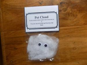 Pet cloud funny birthday joke present. 18th 21st 30th 40th 50th 60th