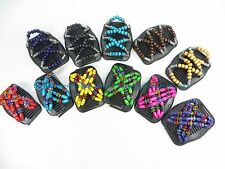 US SELLER - 10 pieces Magical Hair-Comb Butterfly Clips Double Comb