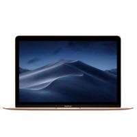 """Apple MacBook 12"""" 1.2GHz Intel Core m3 8GB RAM 256GB SSD MRQN2LL/A Gold 2018"""