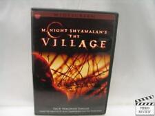 Village, The * DVD * Widescreen * M. Night Shyamalan *