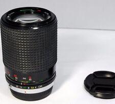 Samyang 70-210mm f4 5.6 Mc Zoom Macro per Olympus Obiettivo Usato