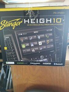 Stinger HEIGH10 Digital Multimedia Receiver UN1810