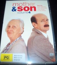 Mother & Son Volume 4 (Australia Region 4) ABC DVD – Like New