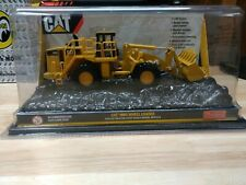 NORSCOT #55302 CAT CATERPILLAR 988G ARTICULATED WHEEL LOADER 1:64