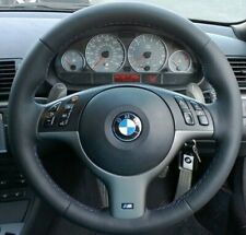 BMW OEM E46 M3 2001-2006 E39 M5 2001-03 Tri-Color SMG Paddles Steering Wheel NEW