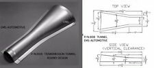 Hot / Rat / Street Rod / Gasser Universal Transmisson Tranny Hump Tunnel 808 EMS