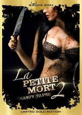 La Petite Mort 2: Nasty Tapes - Limited Gold Edition -