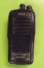 RCA BR250U 4 WATT 16 CHANNEL 450-470 MHZ RADIOS @m4