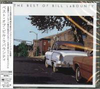 BILL LABOUNTY-THE BEST OF BILL LABOUNNTY-JAPAN CD BONUS TRACK D73