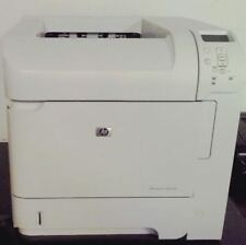 HP LASERJET P4014DN PRINTER REFURBISHED Completely done over !  !! !!!