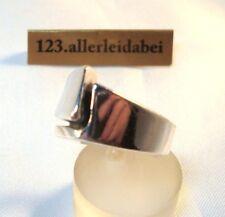 Wow schöner Hans Hansen Ring 925 Silber Dänemark Modernist / BE 432