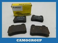 Pills Brake Pads Rear Brake Pad MERCEDES 190 W201 82 93