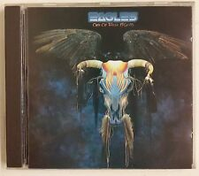 The Eagles One Of These Nights CD Alemania