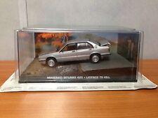 James Bond Die Cast Car - Maserati Biturbo 425 - Licence to Kill - BNIB