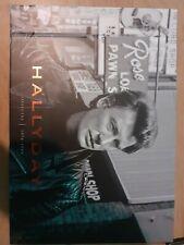 Johnny Hallyday Intégrale Mercury 1976-1984