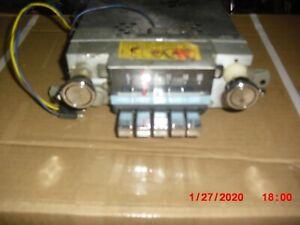 One Year only 1967 Galaxie/LTD  AM working Radio-Good Used