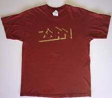 Zwan Band T Shirt The Smashing Pumpkins Billy Corgan Grunge