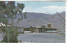 Borrego Springs CA Store Business area San Diego CO Roadside Cars San Ysidro Mts
