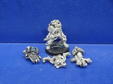 Night Lords Champion der Chaos Space Marines METALL