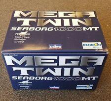 Daiwa Seaborg Megatwin Power Assist 2-Speed 1000 Fishing Reel - SB1000MT