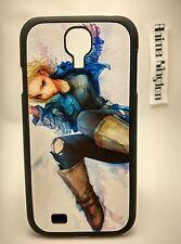 USA Seller Samsung Galaxy S4 Anime Phone case dragon ball Z android 18