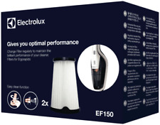 Electrolux EF150 Vaccum Cleaner Filter Kit for Ergorapido