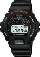 P10 AUCTION Casio Men's G-Shock Classic Digital Watch DW-6900-1VDR